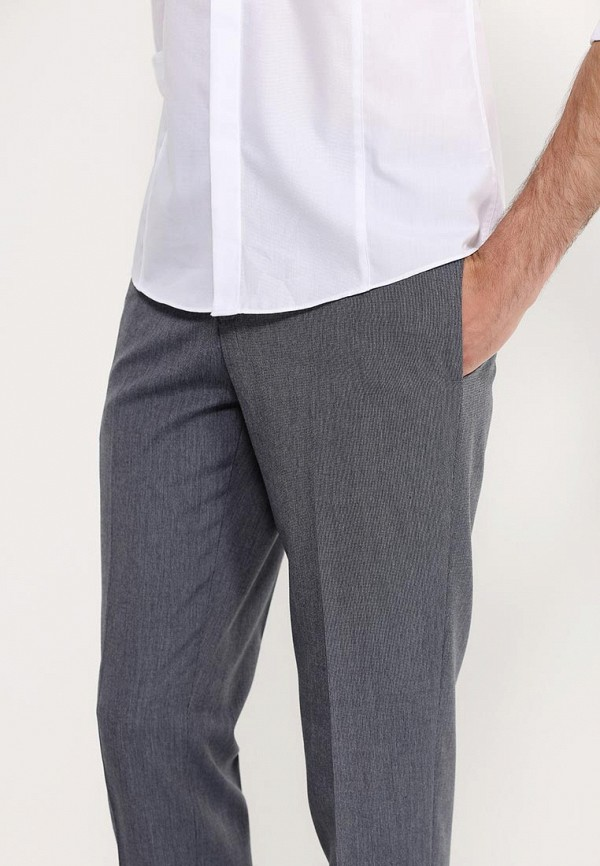 Мужские классические брюки Burton Menswear London 05S03GBLU: изображение 2