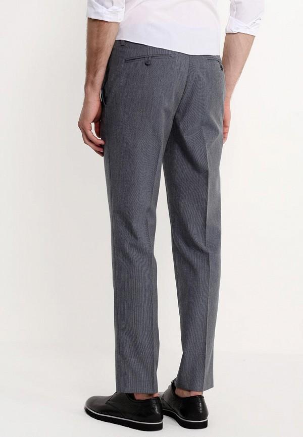 Мужские классические брюки Burton Menswear London 05S03GBLU: изображение 4