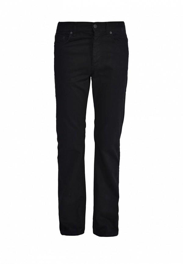 Мужские широкие и расклешенные джинсы Burton Menswear London 12B01HBLK: изображение 1