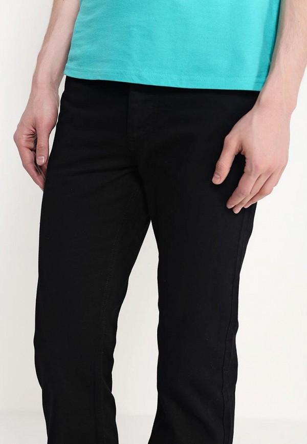 Мужские широкие и расклешенные джинсы Burton Menswear London 12B01HBLK: изображение 2