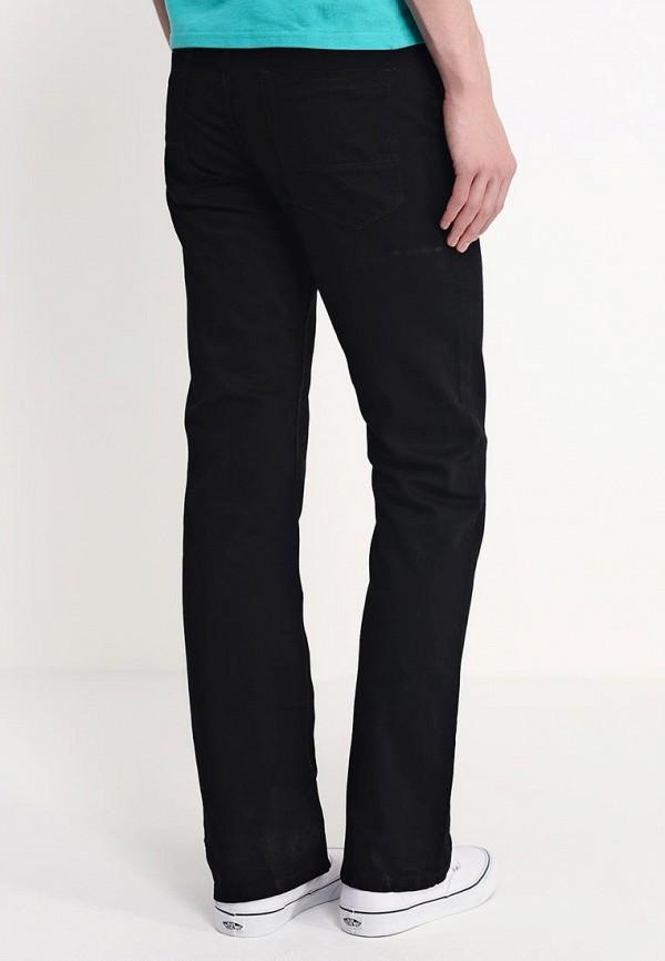 Мужские широкие и расклешенные джинсы Burton Menswear London 12B01HBLK: изображение 4