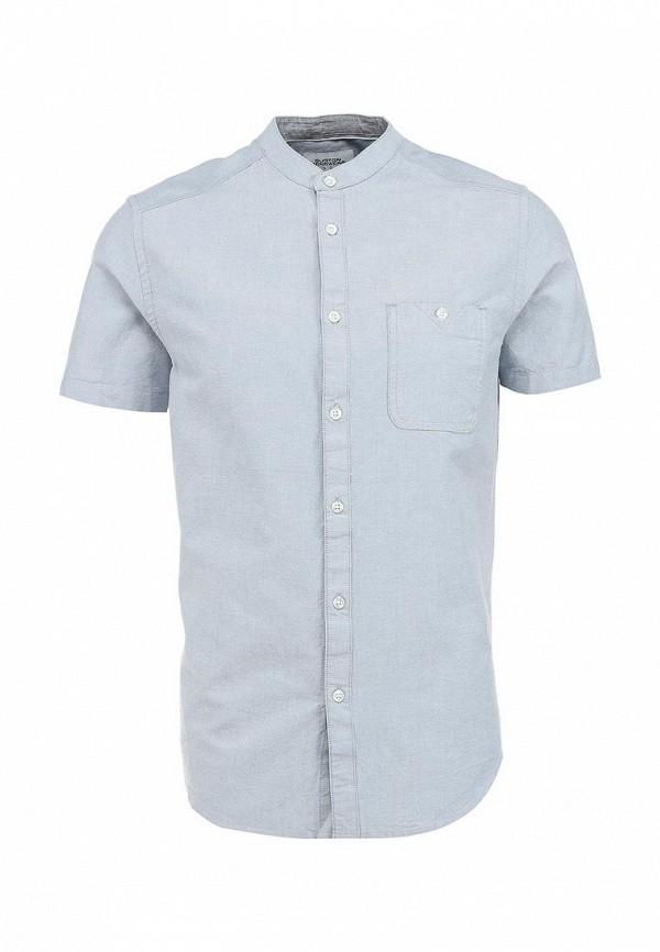 Рубашка с коротким рукавом Burton Menswear London 22D11GGRY: изображение 1