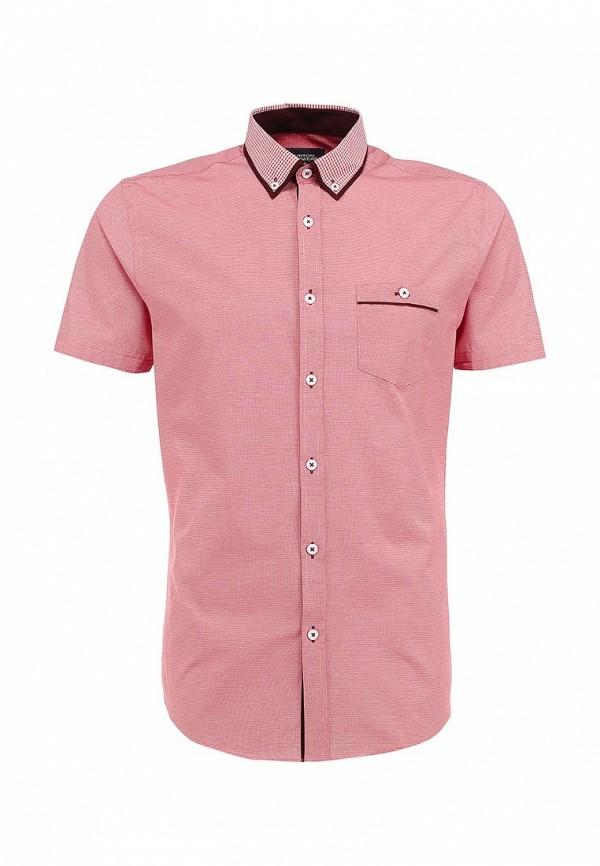 Рубашка с коротким рукавом Burton Menswear London 22D15GRED: изображение 1