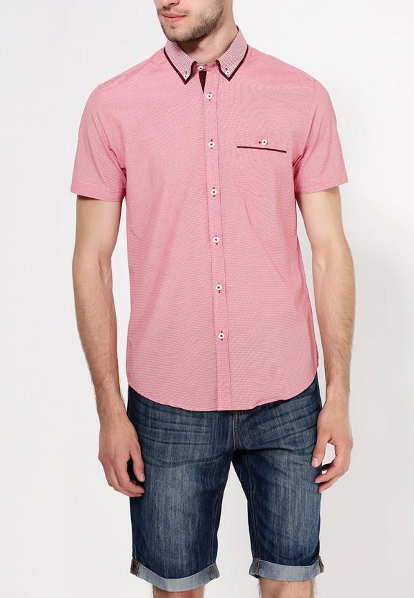 Рубашка с коротким рукавом Burton Menswear London 22D15GRED: изображение 2