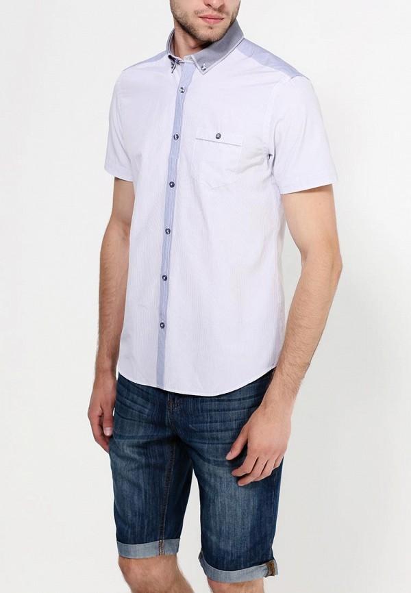 Рубашка с коротким рукавом Burton Menswear London 22D16GGRY: изображение 2