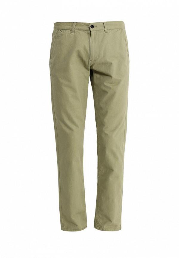 Мужские повседневные брюки Burton Menswear London 23C05GGRN: изображение 1
