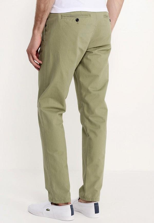 Мужские повседневные брюки Burton Menswear London 23C05GGRN: изображение 4