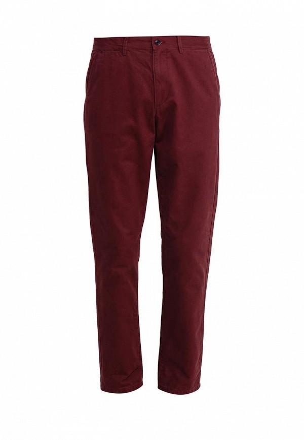 Мужские повседневные брюки Burton Menswear London 23C06GBLK: изображение 1