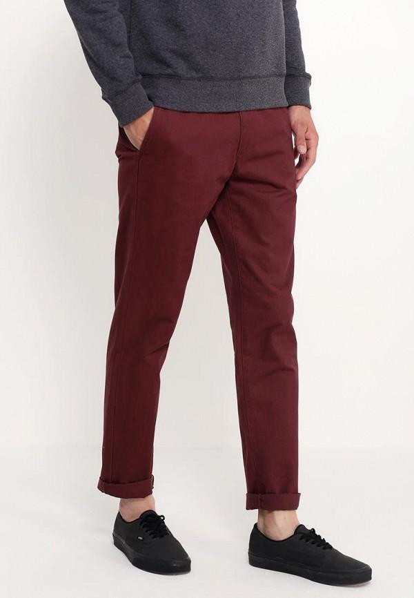 Мужские повседневные брюки Burton Menswear London 23C06GBLK: изображение 2