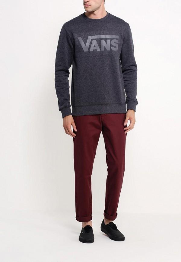 Мужские повседневные брюки Burton Menswear London 23C06GBLK: изображение 3