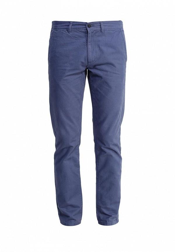 Мужские повседневные брюки Burton Menswear London 23C10GBLU: изображение 1