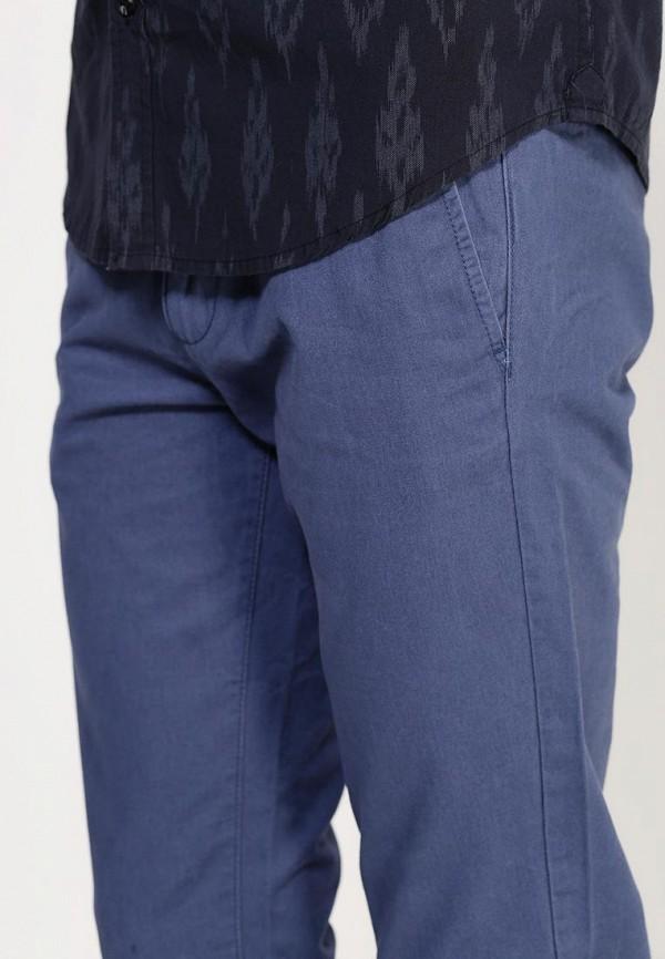Мужские повседневные брюки Burton Menswear London 23C10GBLU: изображение 2