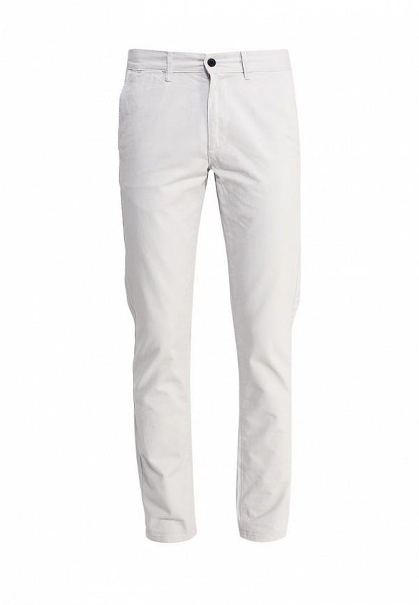 Мужские повседневные брюки Burton Menswear London 23C10GGRY