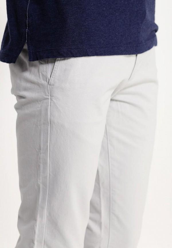 Мужские повседневные брюки Burton Menswear London 23C10GGRY: изображение 2