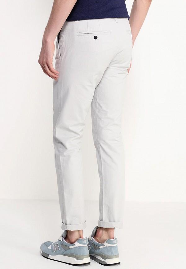 Мужские повседневные брюки Burton Menswear London 23C10GGRY: изображение 4