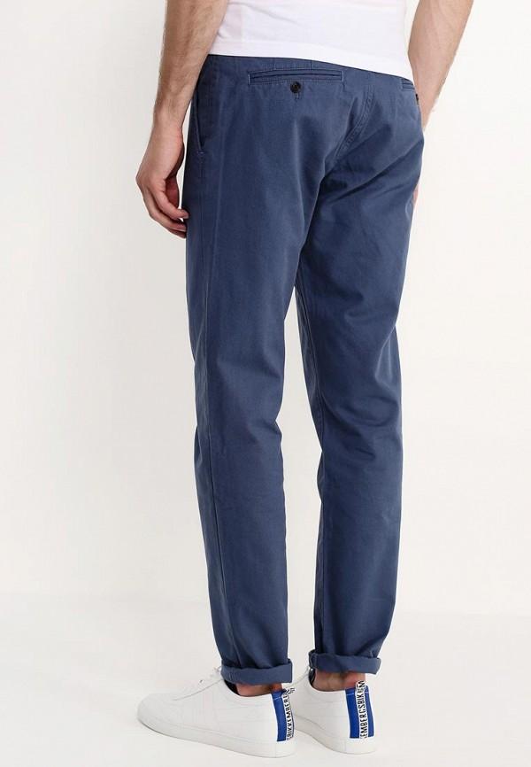 Мужские повседневные брюки Burton Menswear London 23C13GBLU: изображение 4