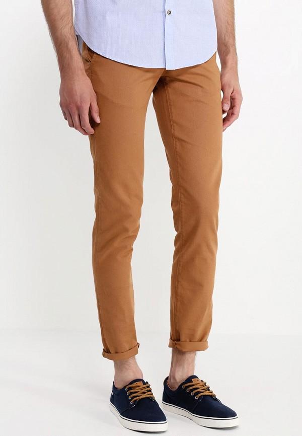 Мужские повседневные брюки Burton Menswear London 23C13GBRN: изображение 2