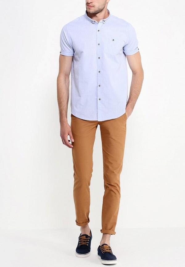 Мужские повседневные брюки Burton Menswear London 23C13GBRN: изображение 3