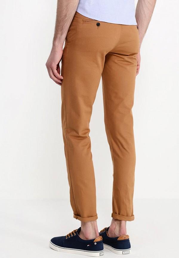 Мужские повседневные брюки Burton Menswear London 23C13GBRN: изображение 4