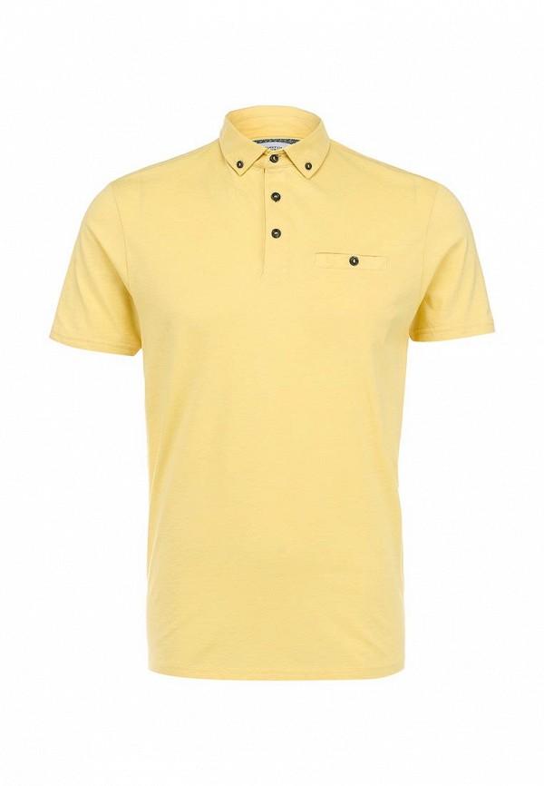 Мужские поло Burton Menswear London 45K01GYLW: изображение 1