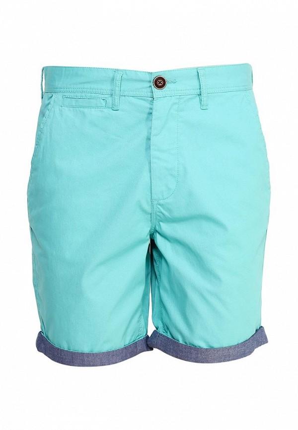 Мужские повседневные шорты Burton Menswear London 88C11GGRN: изображение 1