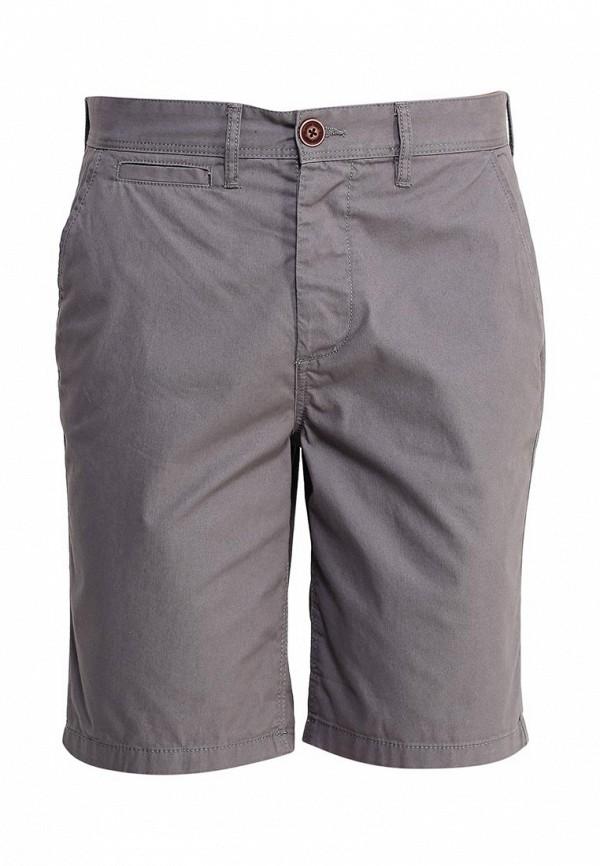 Мужские повседневные шорты Burton Menswear London 88C12GGRY: изображение 1