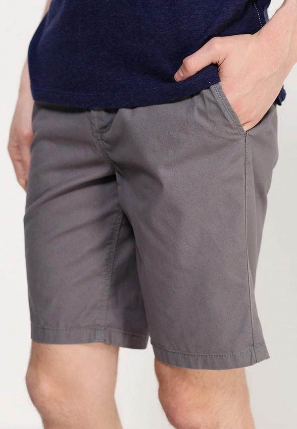Мужские повседневные шорты Burton Menswear London 88C12GGRY: изображение 2