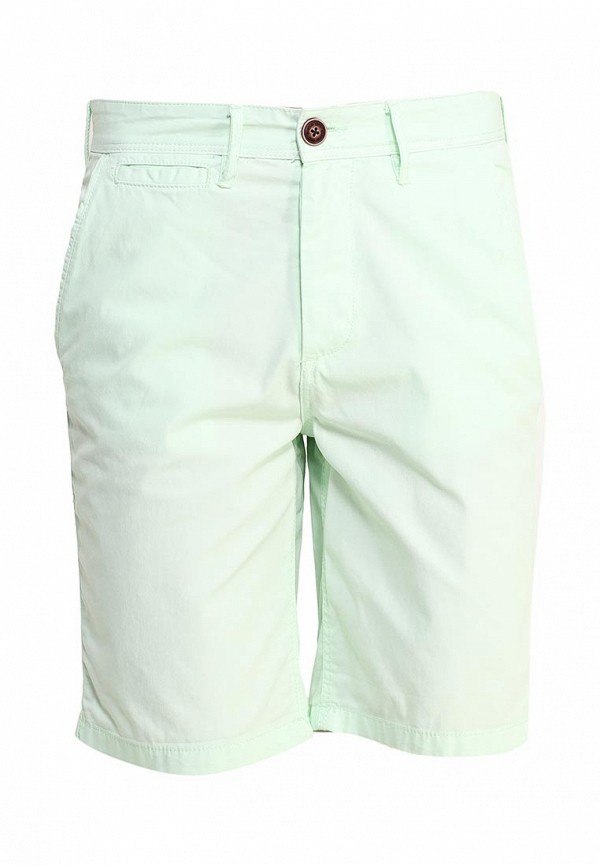Мужские повседневные шорты Burton Menswear London 88C13GGRN: изображение 1