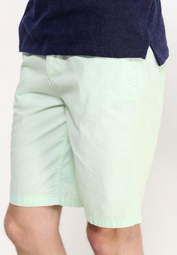 Мужские повседневные шорты Burton Menswear London 88C13GGRN: изображение 2