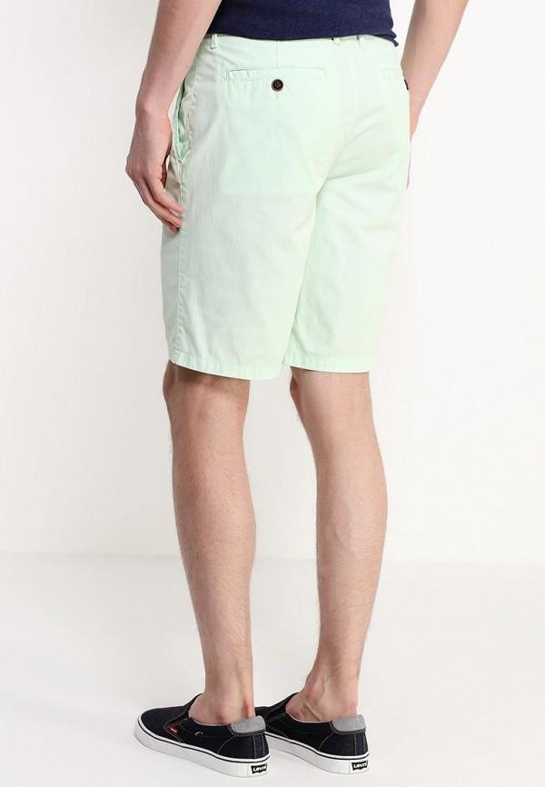 Мужские повседневные шорты Burton Menswear London 88C13GGRN: изображение 4