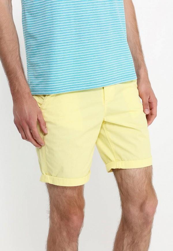 Мужские повседневные шорты Burton Menswear London 88C16GYLW: изображение 2
