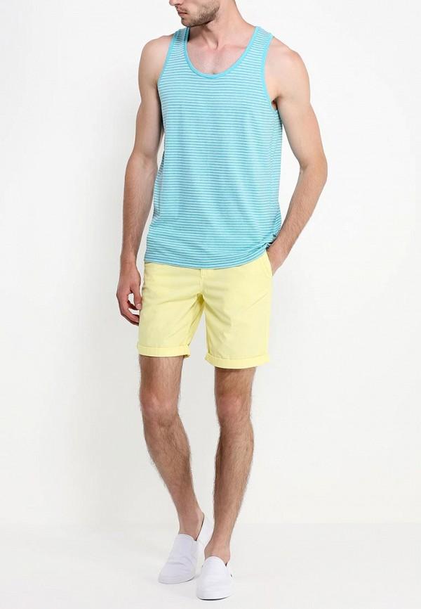 Мужские повседневные шорты Burton Menswear London 88C16GYLW: изображение 3
