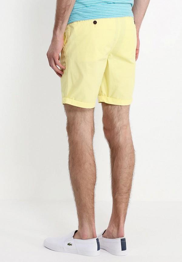 Мужские повседневные шорты Burton Menswear London 88C16GYLW: изображение 4