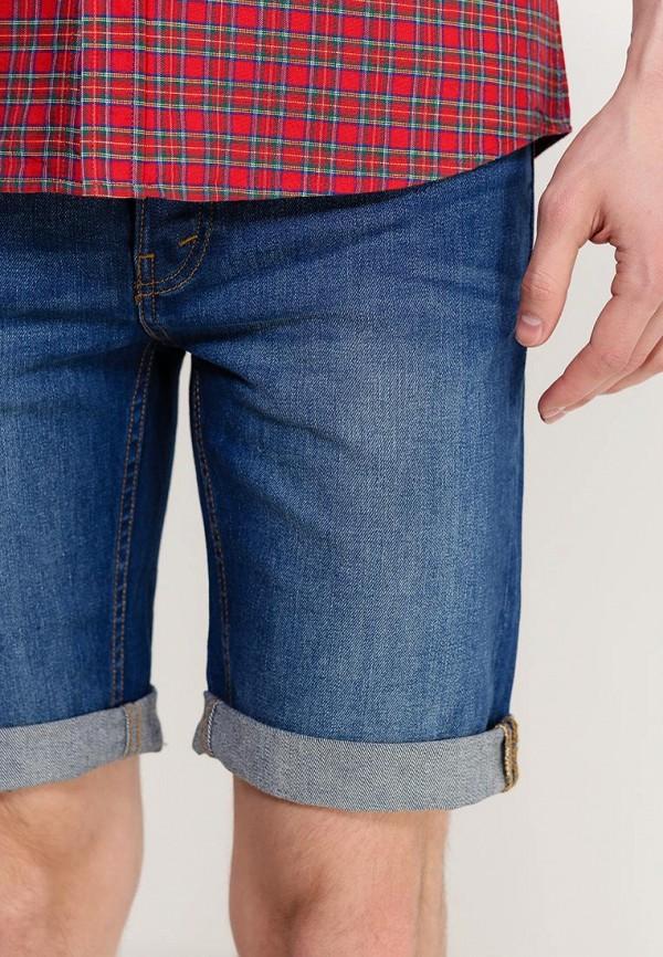 Мужские джинсовые шорты Burton Menswear London 88D05GDMB: изображение 2