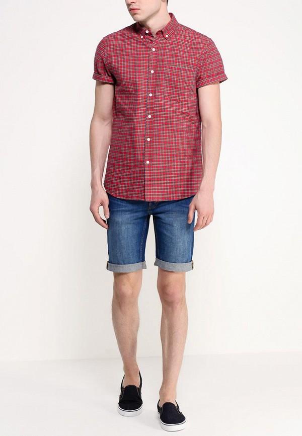 Мужские джинсовые шорты Burton Menswear London 88D05GDMB: изображение 3