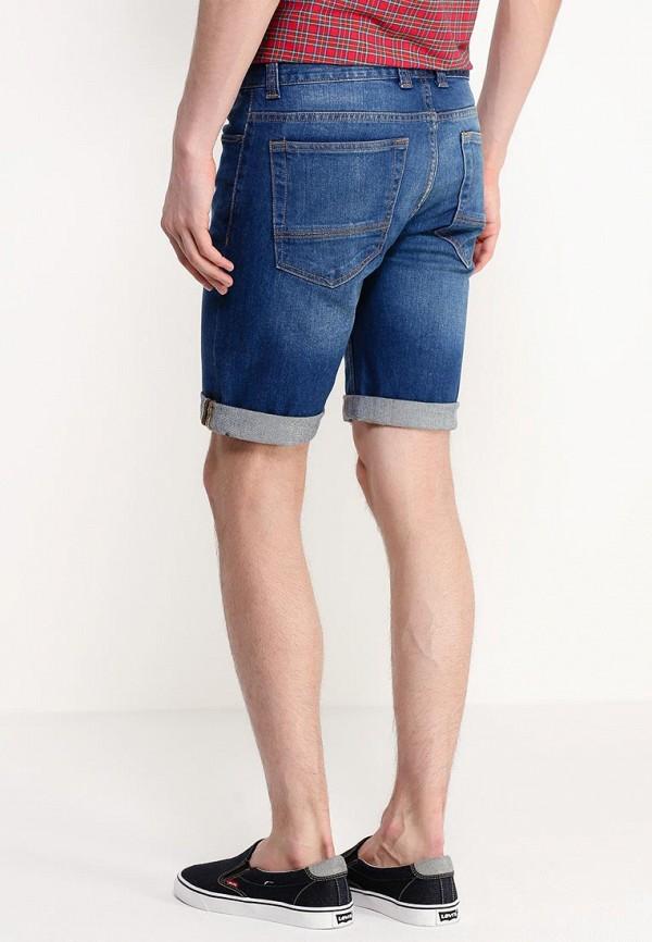 Мужские джинсовые шорты Burton Menswear London 88D05GDMB: изображение 4