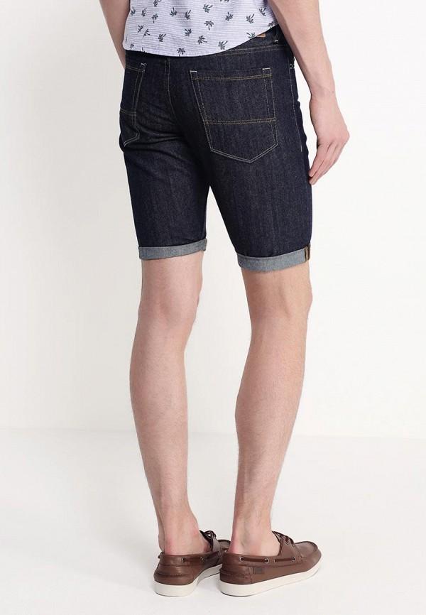 Мужские джинсовые шорты Burton Menswear London 88D08GBLU: изображение 4