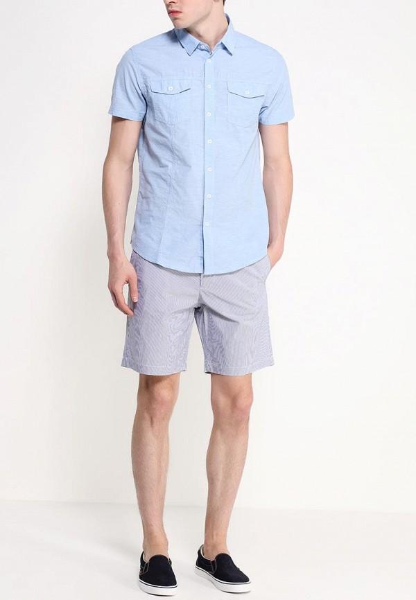 Мужские повседневные шорты Burton Menswear London 88S06GNVY: изображение 3