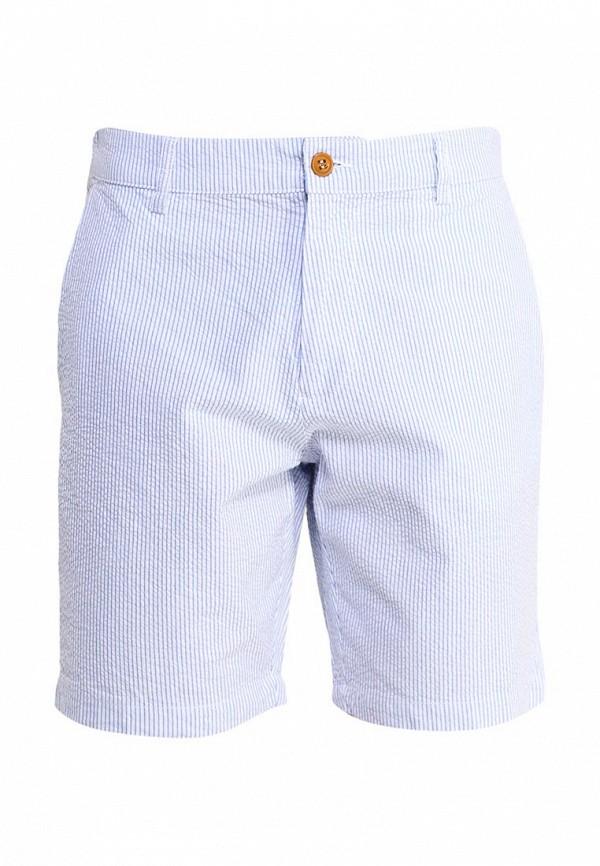 Мужские повседневные шорты Burton Menswear London 88S08GBLU: изображение 1