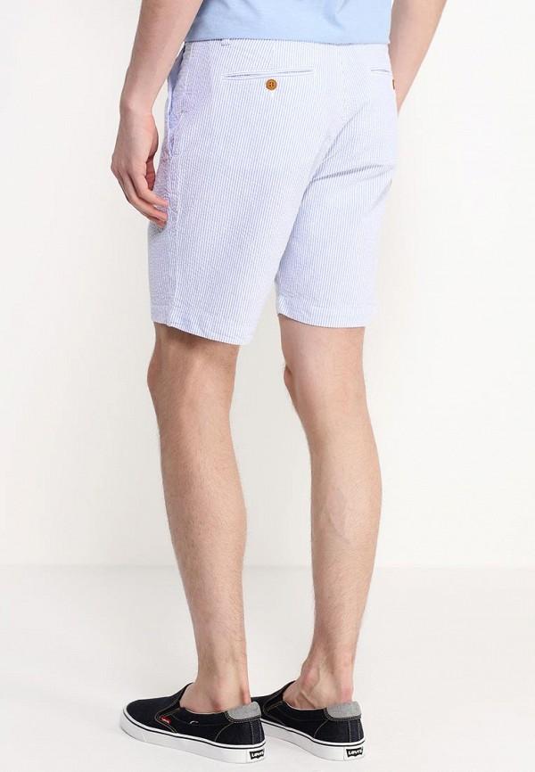 Мужские повседневные шорты Burton Menswear London 88S08GBLU: изображение 4