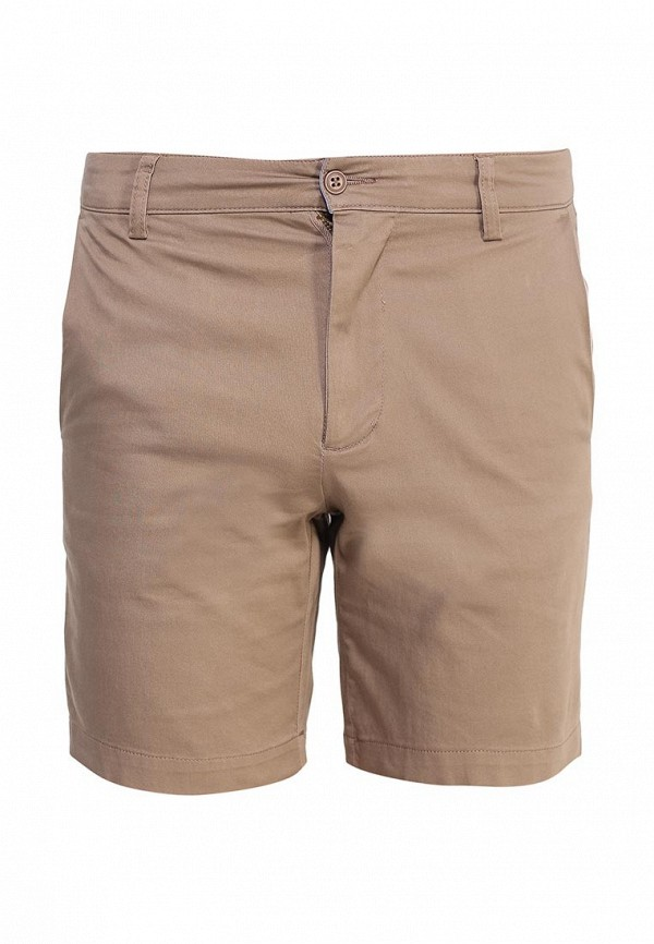 Мужские повседневные шорты Burton Menswear London 88S09GNVY: изображение 1