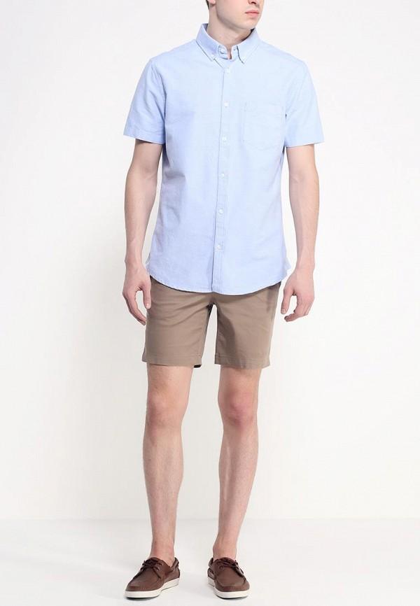 Мужские повседневные шорты Burton Menswear London 88S09GNVY: изображение 3