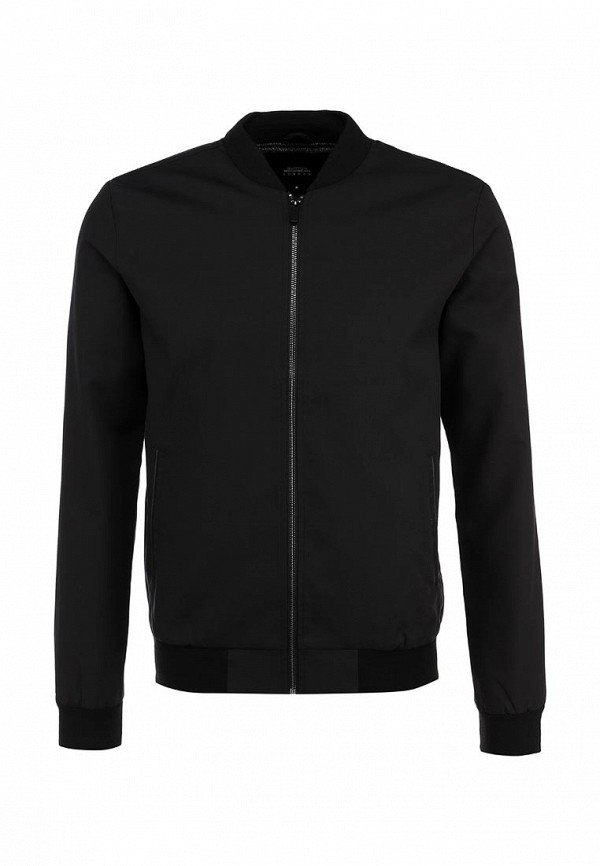 Ветровка Burton Menswear London 06B04HBLK: изображение 1