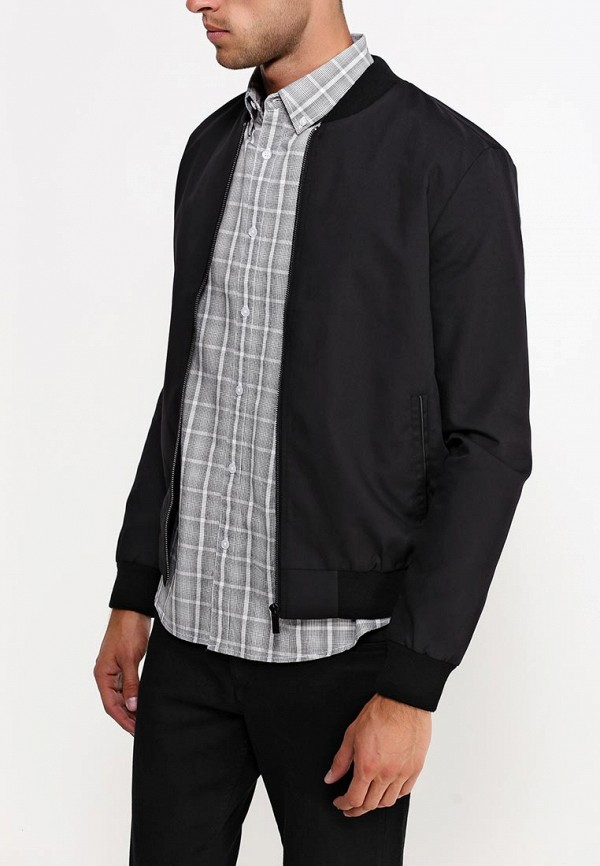 Ветровка Burton Menswear London 06B04HBLK: изображение 3