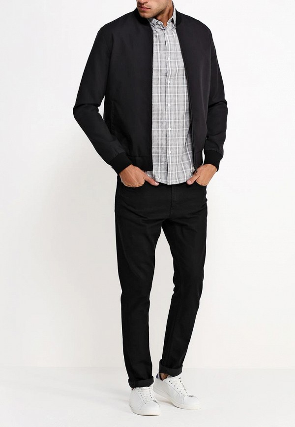 Ветровка Burton Menswear London 06B04HBLK: изображение 4