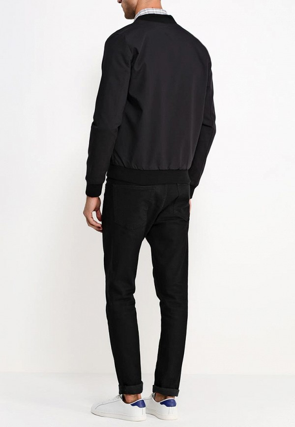 Ветровка Burton Menswear London 06B04HBLK: изображение 5