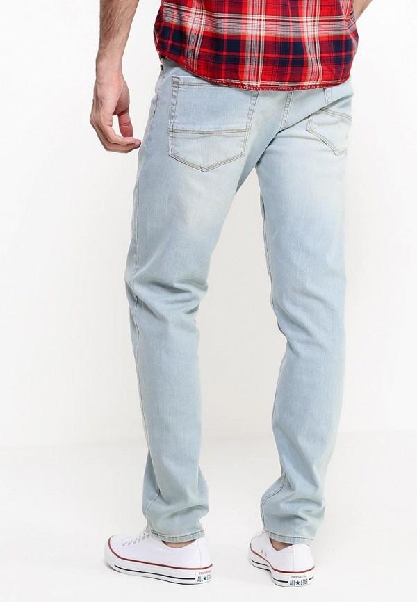 Зауженные джинсы Burton Menswear London 12S06HBLK: изображение 4