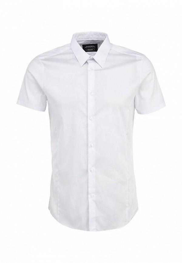 Рубашка с коротким рукавом Burton Menswear London 22D12GWHT: изображение 2