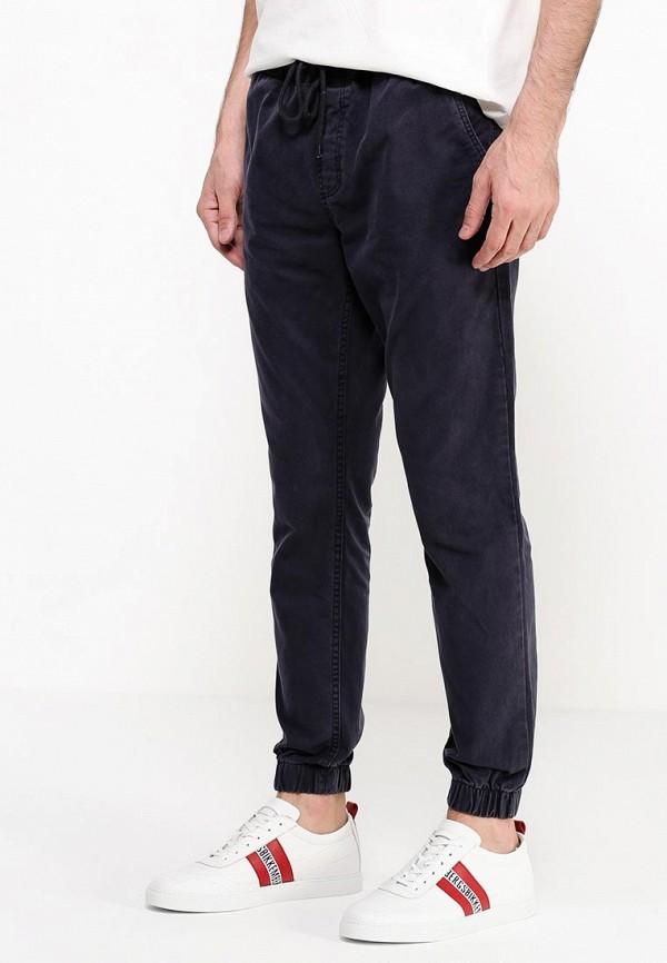Мужские повседневные брюки Burton Menswear London 23B01GGRY: изображение 2