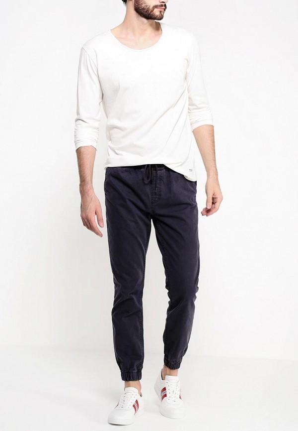 Мужские повседневные брюки Burton Menswear London 23B01GGRY: изображение 3